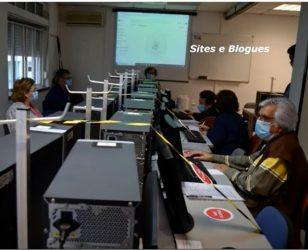 Turma Sites e Blogs